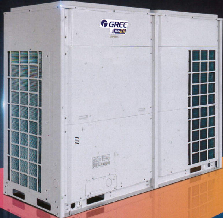 格力中央空调16匹空调主机GMV-450W/A 格力多联机