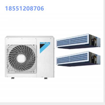 大金中央空调维修 多联机一拖四 销售安装售后保养空调