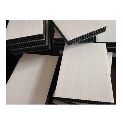 新型PP中空建筑模板生产设备