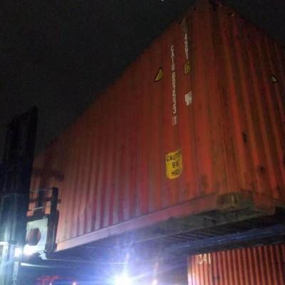 北京到清远海运运输/清远到北京船务运输公司