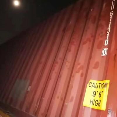 北京到揭阳海运运输/揭阳到北京船务运输公司
