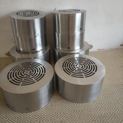 不锈钢电机防护罩  电机风罩  振动电机风罩 型号齐全