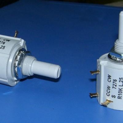 美国BI电位器   美国TT电位器