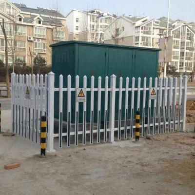 供应电力相变护栏 变压器围栏  公园草坪护栏