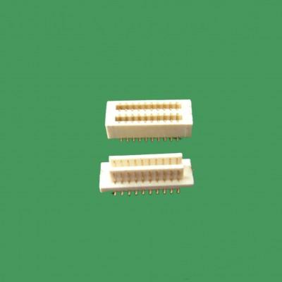 宣坤自动化代理ERNI 矩形接插件