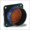 DL5-260RW9B ITT 零插拨力矩形塑胶连接器插座