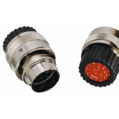 全新 ITT KPSE系列 插头连接器