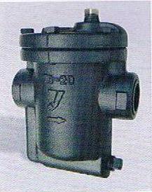 日本耀希达凯倒吊桶疏水阀,耀希达凯圆盘式疏水阀