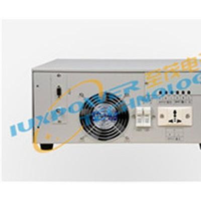 供应至茂电子监视器测试单进三出交流变频电源
