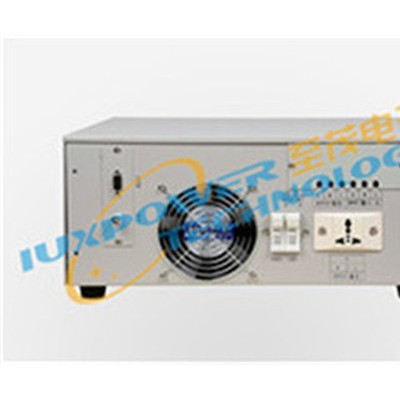 供应至茂电子空调设备测试单进三出交流变频电源