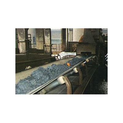 沈阳阻燃钢丝绳芯输送带产地现货直销