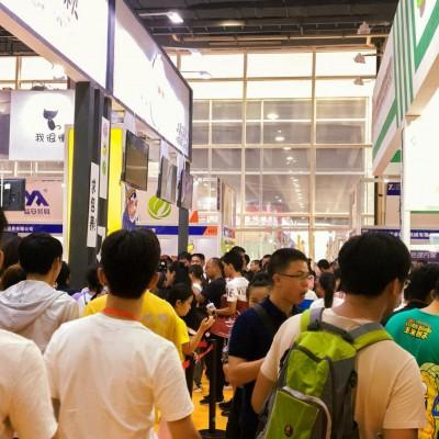 2020年广州国际一次性塑料餐具展览会