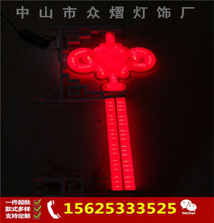 路灯装饰led鱼造型灯 道路亮化led路灯杆景观灯