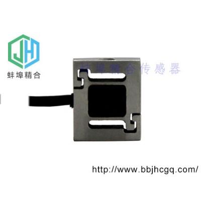 蚌埠精合微型拉力传感器JH-FLW1不锈钢S型称重传感器