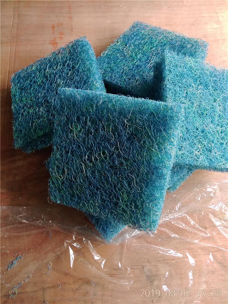 树脂过滤网 鸟巢树脂过滤网
