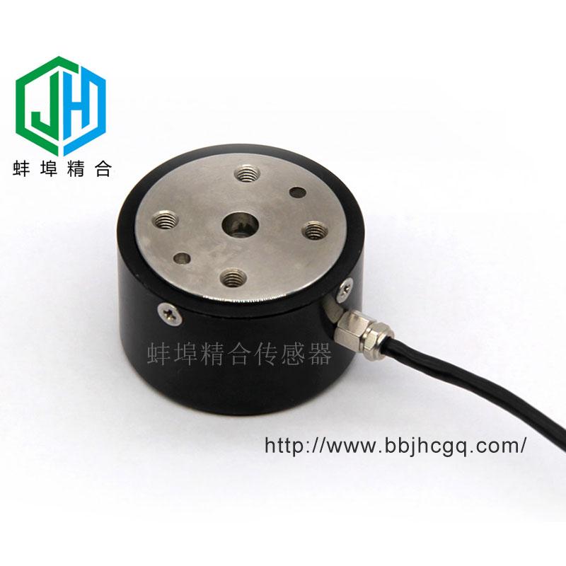 蚌埠精合静态扭矩传感器JH-NJL3双法兰静态扭矩力矩传感器