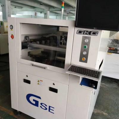 GKG-GSE全自动锡膏印刷机租售