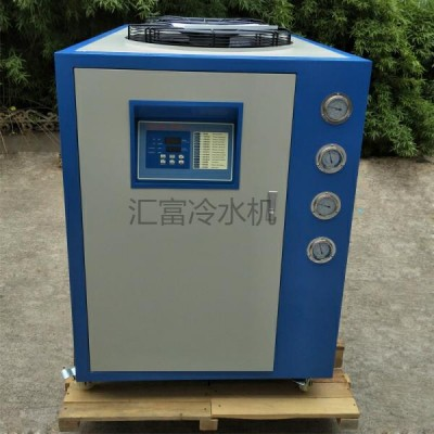 橡胶轮胎生产线专用冷水机 10p冷水机直销