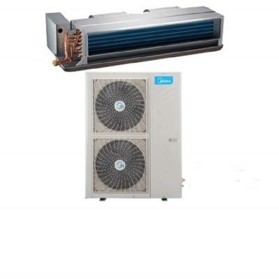 美的中央空调大2匹一拖一直流变频风管机