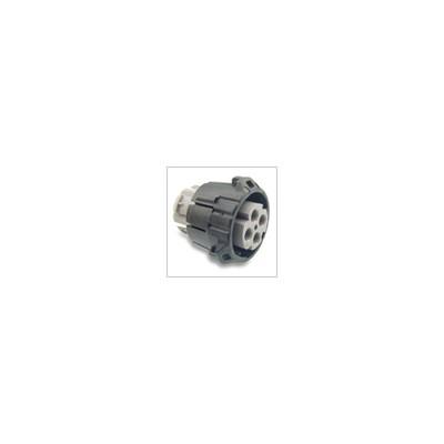 美国ITT 方型航空插件系列插座(0-48)