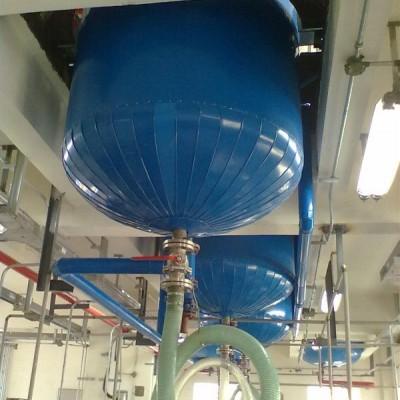耐高温岩棉板设备保温工程 脱硫塔保温施工