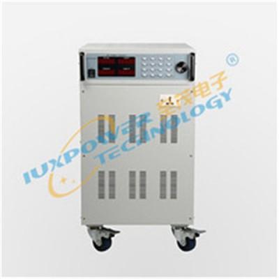 至茂电子变压器测试单进三出交流变频电源