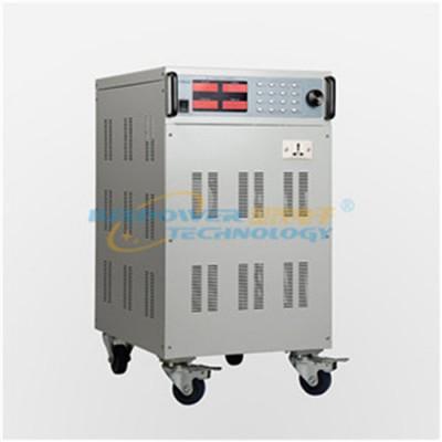 至茂电子电机制品测试单进三出交流变频电源