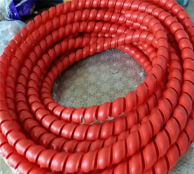 PP螺旋缠绕电力/电缆护套管生产设备