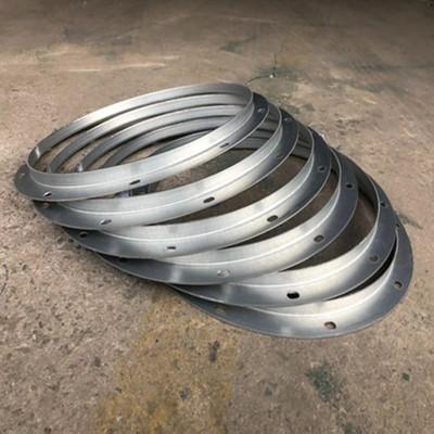佛山专业生产DN600镀锌螺旋风管 不锈钢螺旋风管报价