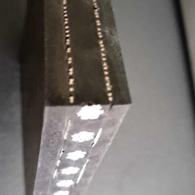 广东更换ST1600钢丝绳输送带方案