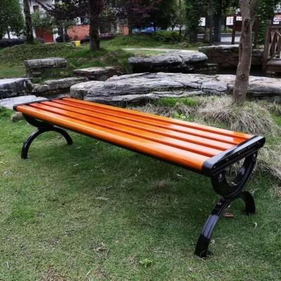 园林平凳 休闲平凳 木质长条凳  批发供应