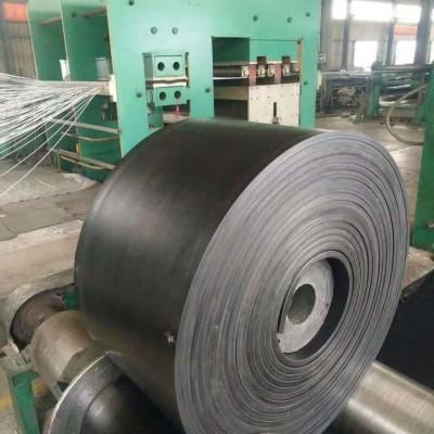 浙江ST1250钢丝输送带制造商