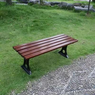 户外长凳 休息平凳 平凳座椅 现货供应