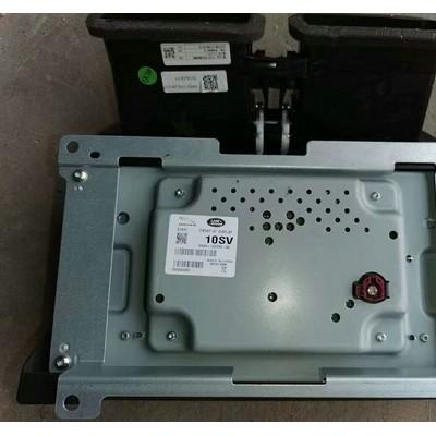 捷豹19款XEL出风口 显示器 汽油泵