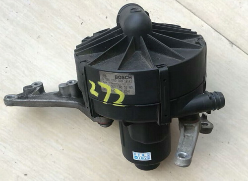 奔驰S级 E级 R级 ML级 GL级二次循环泵