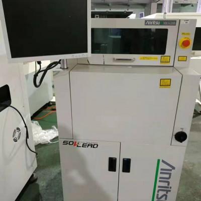 日本安立3D SPI MK5420B锡膏检测设备可租可售