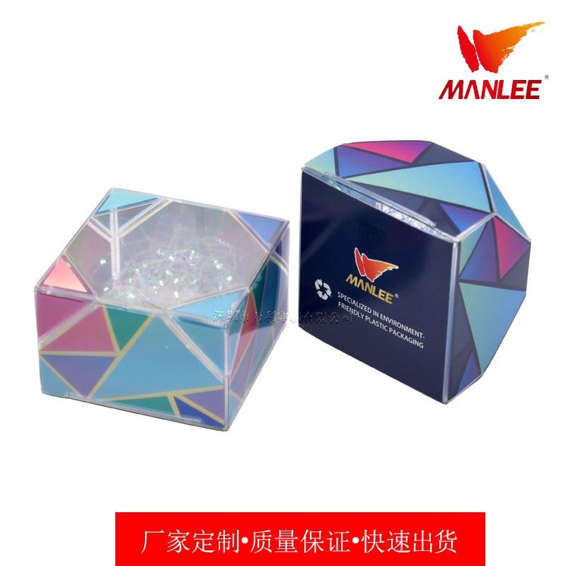 pvc盒  深圳万利科技