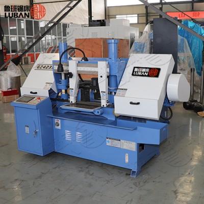GZ4235金属带锯床 厂家设计合理 全自动送料
