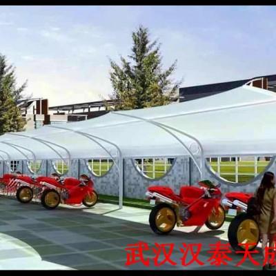 湖北球场顶棚膜结构 汉泰膜结构维修 随州遮阳棚膜结构造价
