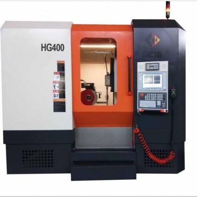 西安贝吉姆HG400数控蜗杆砂轮磨齿机