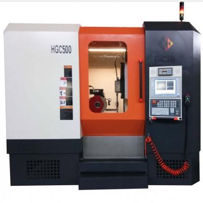 西安贝吉姆HGC500数控蜗杆砂轮磨齿机