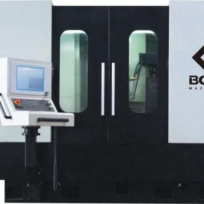 西安贝吉姆PGH200数控成形砂轮磨齿机