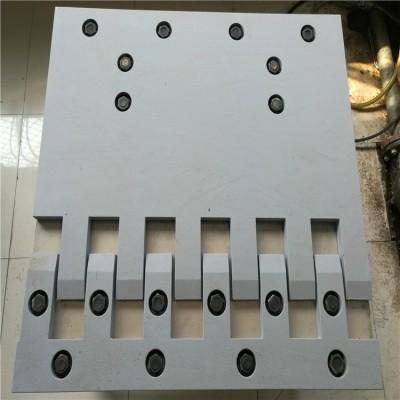 KF单元式多向变位梳形板桥梁伸缩装置生产加工