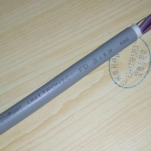 LAPP UNITRONIC FD 25x0,34