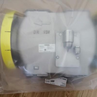 VGD40.080、VGD40.125西门子燃气阀门