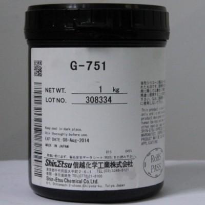 供应信越导热膏G-751