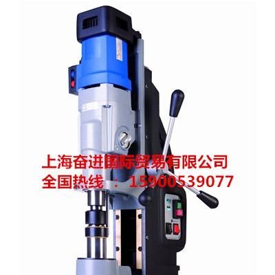 过热保护、扭力控制、4档转速进口磁力钻MAB1300