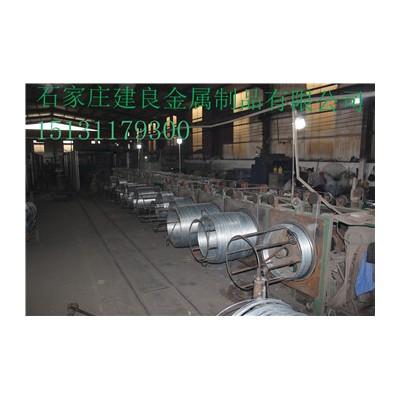 厂家供应 退火铁丝 镀锌丝 轴丝 质优价廉建筑捆绑扎丝