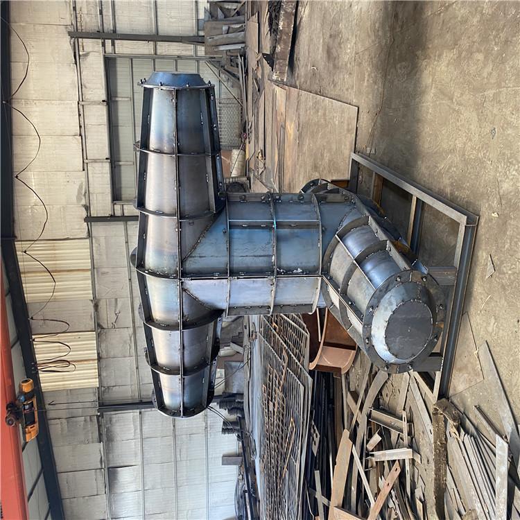 温州沿海防浪堤四角锥防浪块钢模具保定京伟厂家