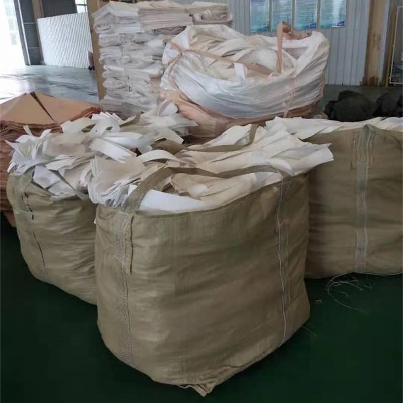 芜湖吨包厂家生产圆形方形吨包规格尺寸齐全价格优惠